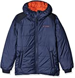 Vaude Kinder Kids Greenfinch Jacket Boys Jacke, Cobalt, 104