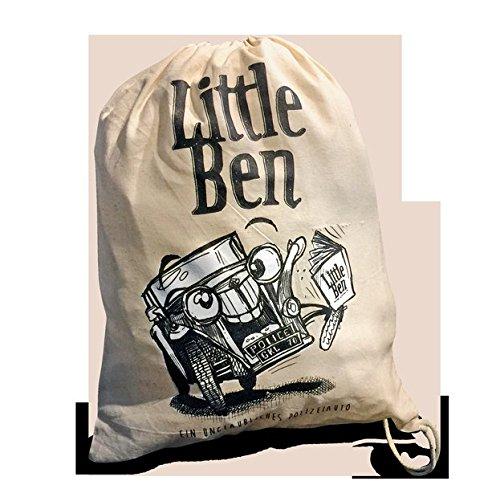 Little Ben Bag: Turnbeutel