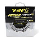Black Cat Power Leader 1,20mm 100kg 20m #2342100