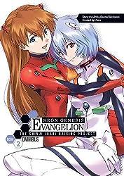 Neon Genesis Evangelion: The Shinji Ikari Raising Project Omnibus Volume 2