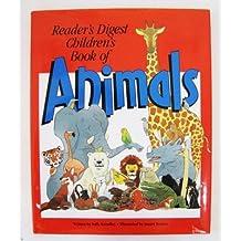 Reader's Digest Children's Book of Animals