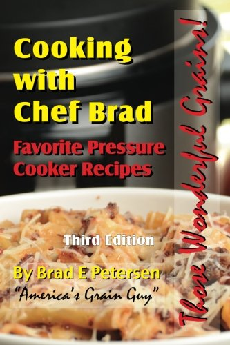 oker Recipes: Cooking with Chef Brad ()