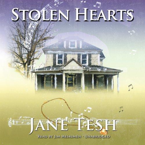 Stolen Hearts  Audiolibri