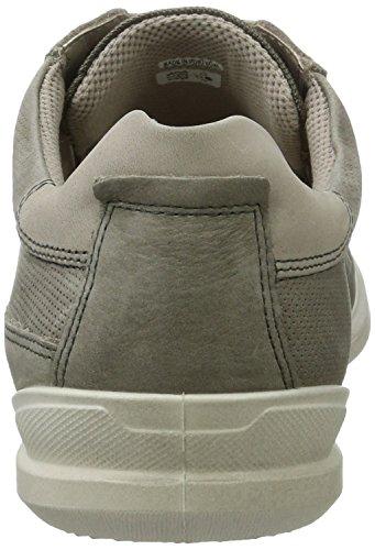 Ecco Chander, Sneakers Basses Homme Beige (Moon Rock/moon Rock)
