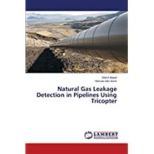 Natural Gas Leakage Detection in Pipelines Using Tricopter