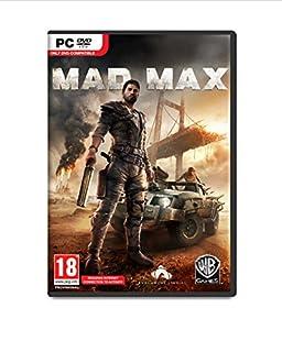 Mad Max (PC) (B00DCUOFV0) | Amazon price tracker / tracking, Amazon price history charts, Amazon price watches, Amazon price drop alerts