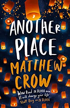 Another Place by [Crow, Matthew]