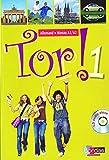 Tor ! Allemand 1re année - Niveau A1/A2 (CD audio élève)