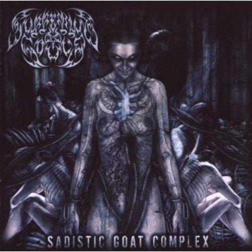 Suffering Souls: Sadistic Goat Complex (Audio CD)