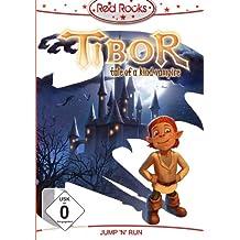 Tibor [Red Rocks]