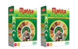 #7: Manna Health Mix Family Pack of 2 (1kg)