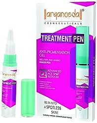 Aryanveda Anti Pigmentation Treatment Gel Pen, 8 ml