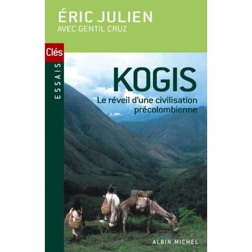 Kogis : Le Réveil d'une civilisation précolombienne