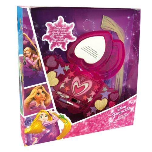 Nice group principesse disney-rapunzel cuore make up per bambini, 42013