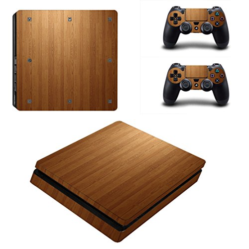 dotbuy-ps4-slim-vinyl-decal-full-body-skin-sticker-for-sony-playstation-4-slim-console-and-2-dualsho