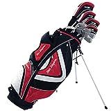 Ben Sayers 2018 M15 Package Set Mens 17 Piece Golf Set + St