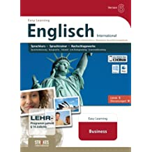 Strokes Easy Learning Englisch Business Version 6.0