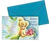 Disney Fairies Einladungskarten