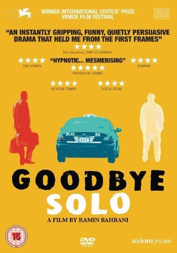 Goodbye Solo by Souléymane Sy Savané