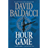 Hour Game (King & Maxwell Series Book 2) (English Edition)
