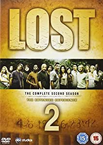 Lost - Season 2 [DVD] [2005]
