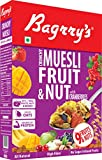 Bagrrys Crunchy Muesli, Fruit and Nut with Cranberries, 400g