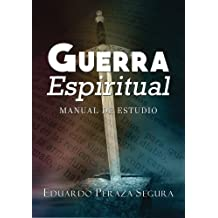 Guerra Espiritual: Manual de estudio