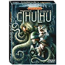 Z -Man GamesPandemic Reign of Cthulhu