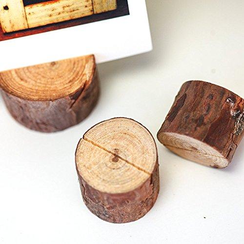 20-pezzi-ceppi-alberi-segnaposto-portafoto-clip-memo-tema-naturale