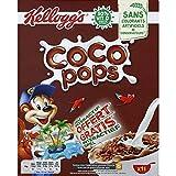 Kellog S - Kellogg'S Coco Pops Original - Le Paquet De 350G - Tarif Dégressif - Option Cadeau