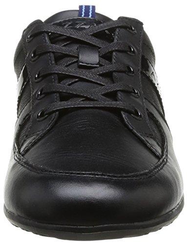 Azzaro Pintano, Baskets mode homme Noir (Noir)