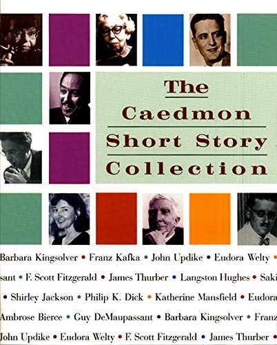 The Caedmon Short Story Collection