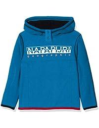 Napapijri K Tanaina, Sweat-Shirt Garçon