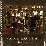 Songtexte von Krakovia - Road Movie