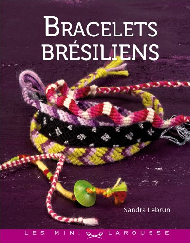 Bracelets brsiliens