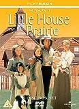 Little House on the Prairie: Season 4 [DVD]
