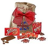Original Maltesers uk süßigkeiten schokoladen geschenke by The Yummy Palette | Maltesers Teasers Maltesers Bonbons