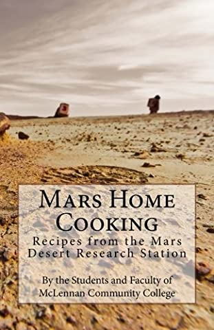 Mars Home Cooking