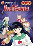 InuYasha, Vol. 22, Episode 85-88