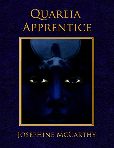 Quareia - The Apprentice por Josephine McCarthy