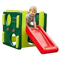 Little Tikes Junior Activity Gym 29