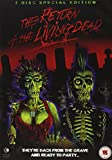 The Return of the Living Dead : 2 Disc Special Edition [DVD] [1985] [UK Import]