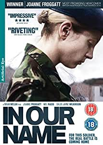 In Our Name [DVD]