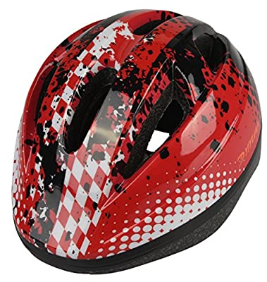 Yiyuan Kids Cycle Helmet for Bike Riding Safety,Size XS for Kids 3-5 Years Old, Size S for Children 5-13 Years Old from KUN SHAN YIYUAN SPORTING GOODS CO.,LTD