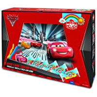 Dido' Cars Grand Prix, scatola gioco