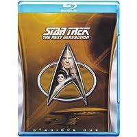 Star Trek - The Next Generation - Stagione 02