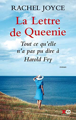 La lettre de Queenie par Rachel Joyce