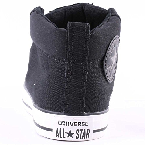 Converse Grigio 1G349 Simply Taupe AS HI Black