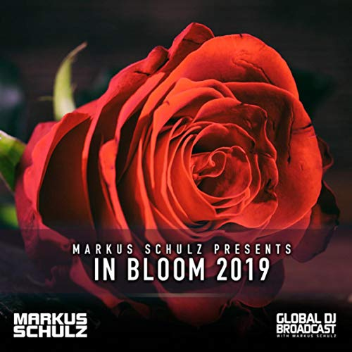 Heartbeat (GDJB In Bloom 2019) (Festival Mix) (Dj-in The Mix Atb)
