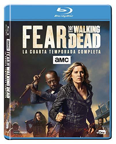 Fear the walking dead il miglior prezzo di Amazon in SaveMoney.es